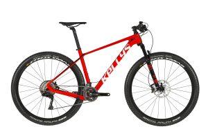MTB-XC bicykle