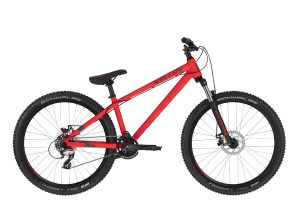 Dirt bicykle