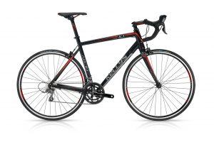 Racing bicykle