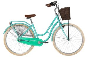 City bicykle