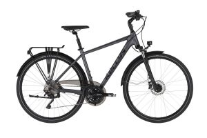 Tour bicykle