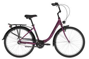 Urban bicykle