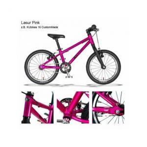 Junior bicykle